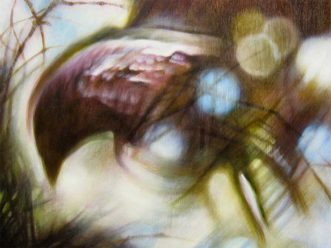 Galen Felde || Art