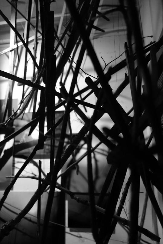 PLEXUS - detail - Installation- G Felde